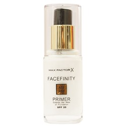 Праймер Max Factor Facefinity All Day Primer SPF 20 30 ml